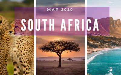 South Africa Medical Recruitment Events 2020