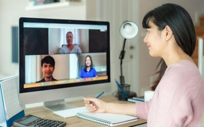 How to master a video interview